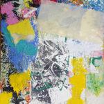 THE WORD & IMAGE GALLERY EXHIBIT YOLANDA SHARPE; SEPTEMBER 3, 3 - 5 PM; SEPTEMBER 3 - 22