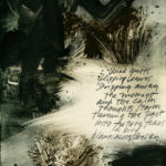 THE WORD & IMAGE GALLERY EXHIBIT - OPENING; SEPTEMBER SONG: POEMS & PRINTS