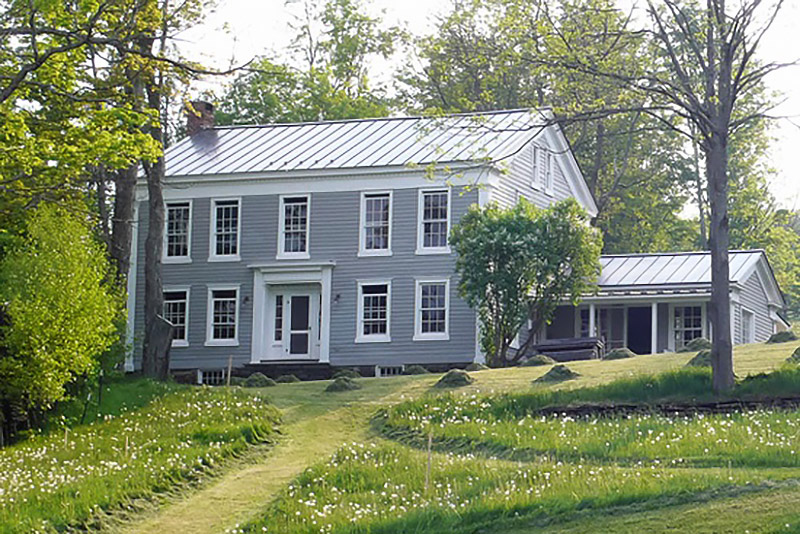 """Eat, Drink and Be Literary"" 25th Anniversary Fundraiser AT WILLOW DREY FARM; AUGUST 5, 6 - 9 PM"
