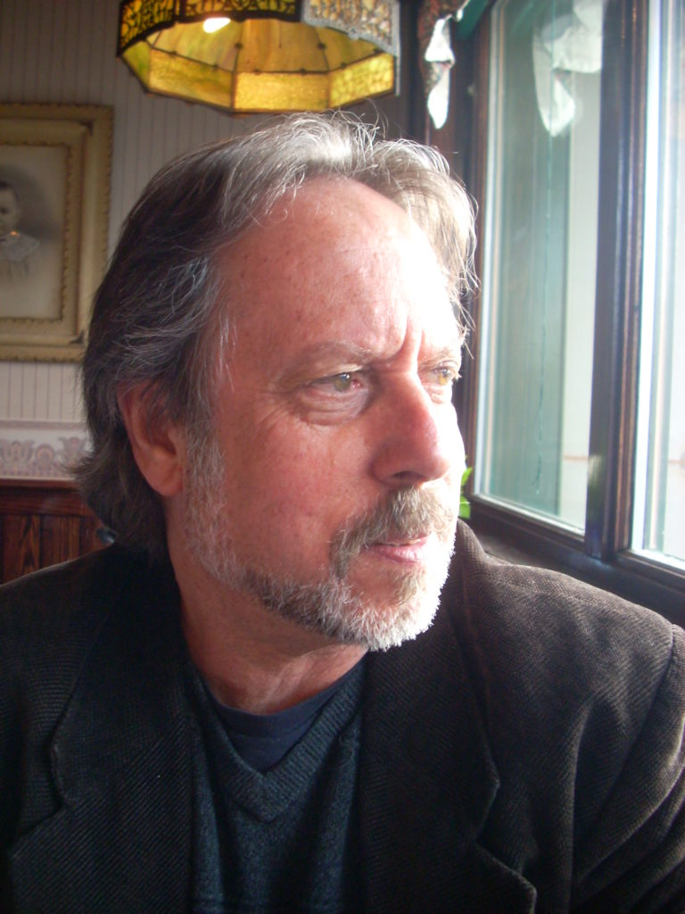 WORD THURSDAYS FEATURING PAUL PINES: SEPTEMBER 27, 7 PM
