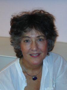 Andrea Fry